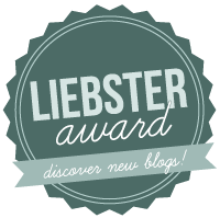 The Liebster Awards