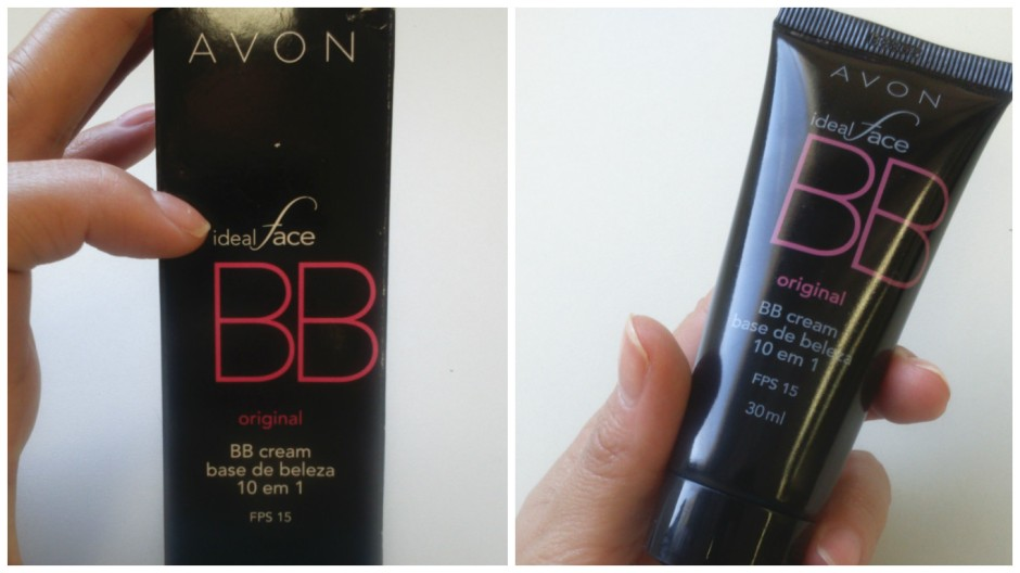Ideal face BB cream avon