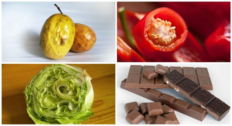 alimentos combate estresse