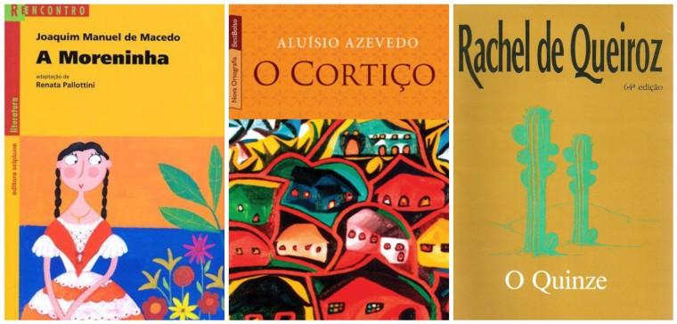 classico da literatura brasileira