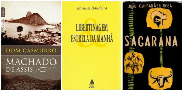 classicos da literatura nacional 2