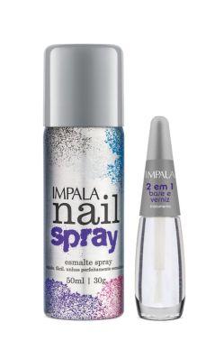 Nail Spray_Prata 370_S