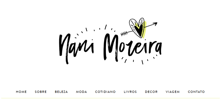 novo layout nani moreira blog